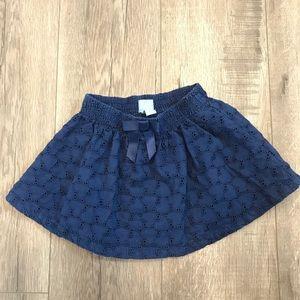 NEW ⭐️ Gap Skirt